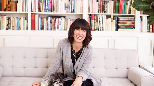 How a Breakdown at the Airport Led to a Breakthrough for Entrepreneur Jeanine Blackwell