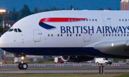 British Airways Pilots To Embark On Industrial Action