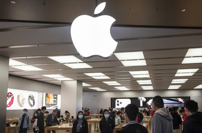 Fallout of Apple's Supply Chain Troubles
