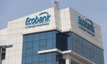Ecobank Secures N50bn Loan for MSMEs