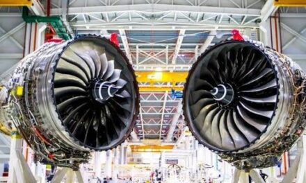 Rolls-Royce Expects £2bn to Quit Business in 2021