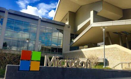 Microsoft Hits $3 billion in Three Months