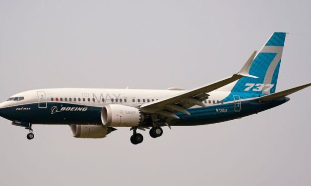 Boeing 737 Max Sets to Fly again after 22 Months Ban
