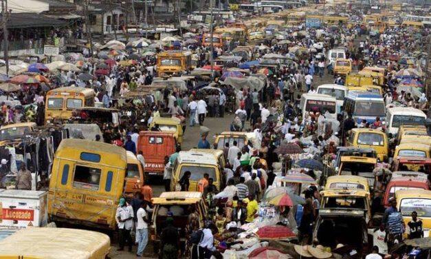Nigeria Exits Recession, Records 0.11% GDP