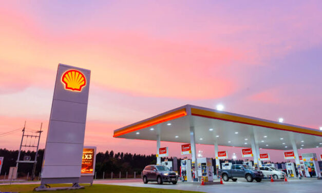 Shell Buys Car Charging Firm Ubitricity