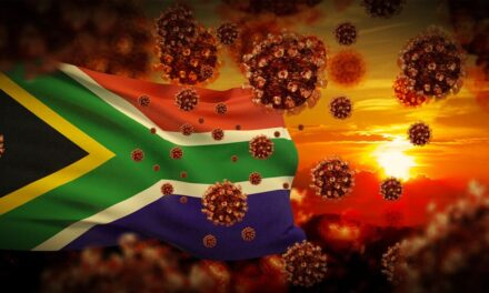 South Africa races to halt third Covid wave as its economic outlook improves