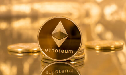 Coins like ethereum are going to be a lot higher way down the road,' market forecaster Jim Bianco says