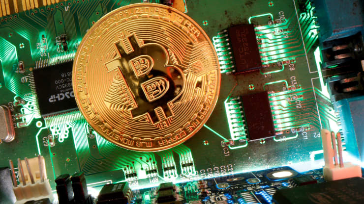 Bitcoin just got its first makeover in four years