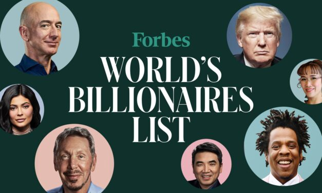 Why no African made 106 global millennial billionaires' list
