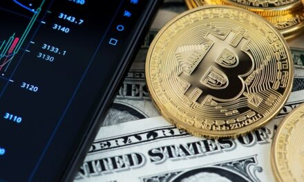 Millennial millionaires have a large share of their wealth in crypto, CNBC survey says