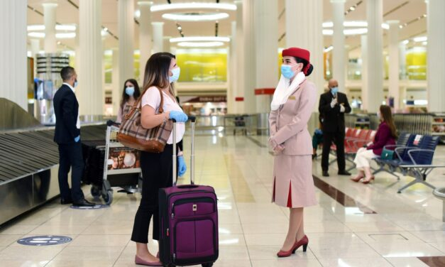 UK SETS DATE TO ACCEPT UAE VACCINATED TRAVELLERS
