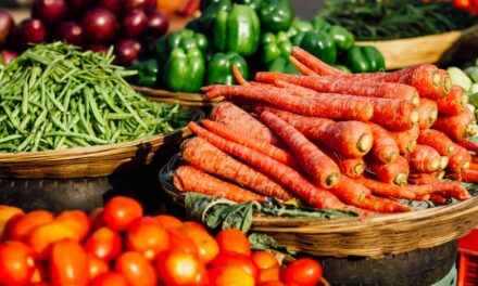 NIGERIA'S FOOD INFLATION RISES TO 20.30%
