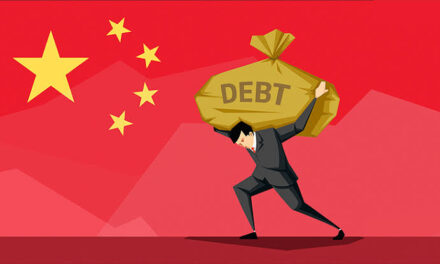 MORE CHINA PROPERTY COMPANIES FACE DEBT CRISIS