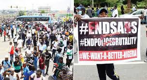 ENDSARS ANNIVERSARY: INSURANCE COMPANIES REPORT ₦9B CLAIMS PAYMENT