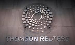 THOMSON REUTERS SET TO LAUNCH $100 MILLION VENTURE CAPITAL FUND