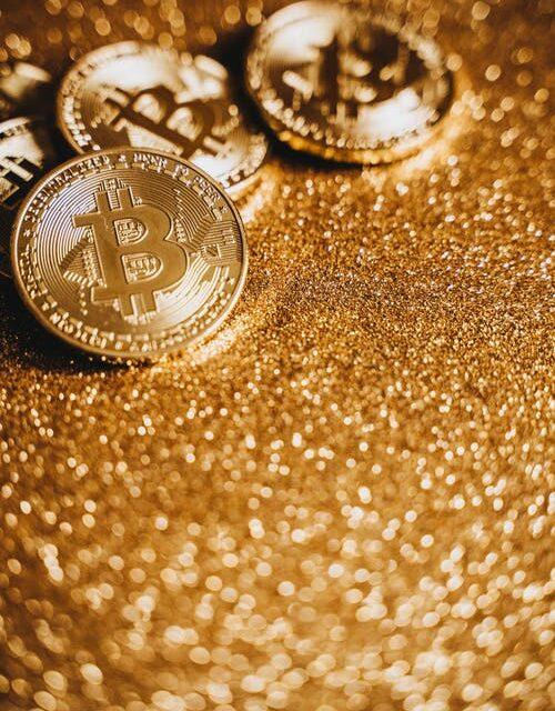 BITCOIN PRICE CLIMB TO $50,000