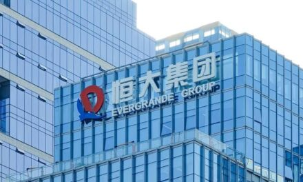 EVERGRANDE ABOUT TO RAISE CASH BY SELLING ITS PROPERTY MANAGEMENT UNIT