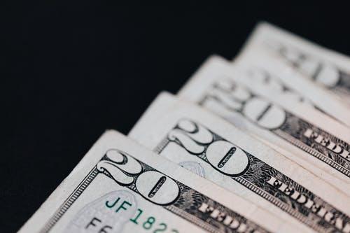 DOLLAR RECEIVES A FRESH BOOST